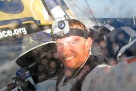 Media Crew Member / Onboard Reporter